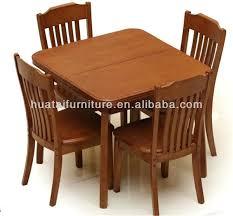 ensemble de cuisine en bois modele de table de cuisine en bois ensemble de tables et de