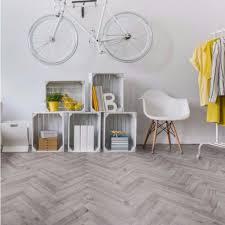Country Oak Effect Laminate Flooring B U0026q Flooring Ebay