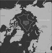 Arctic Ocean Map Nunatsiaq News 2017 12 01 News International Deal Bans Fishing
