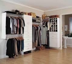 organisation chambre coin dressing pour une organisation parfaite dans la chambre