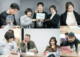 The Miracle Cast Miracle That We Met Holds Script Reading Breathlesssurvival
