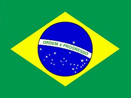 De Flag Allgemeine Fundstücke Die Flagge Brasiliens