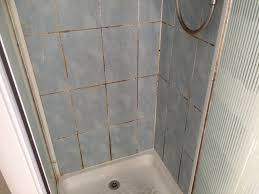 shower room bathroom wet room cleaning restoration and sealing