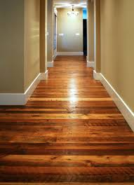 reclaimed tobacco pine hardwood flooring traditional