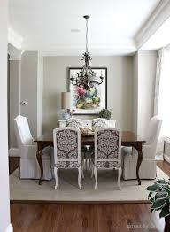 Window Treatments Dining Room Window Treatments For Those Tricky Windows Driven By Decor