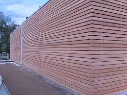 rivestimento facciate in legno colegno s n c dei fratelli corr禮 preferiamo il legno per passione