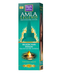 alma legend hair does it really work amla legend billion hair potion fortifying serum dark and lovely