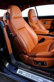 orange bentley interior 2009 bentley brooklands conceptcarz com