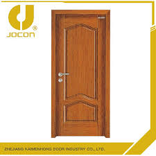 Single Wooden Door Designs 2017
