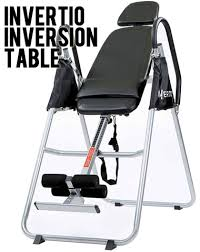 Heavy Duty Inversion Table What I Discovered About The Invertio Inversion Table