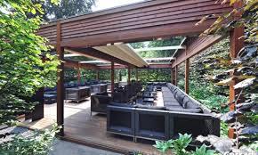 pergola alluring big soft seating sofa design ideas also