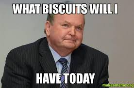 Biscuits Meme - what biscuits will i have today make a meme