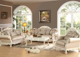 White Living Room Furniture For Sale by Pretty Antique White Living Room Furniture U2013 Kleer Flo Com
