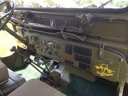 old military jeep this jeep is armed to the teeth the firearm blogthe firearm blog