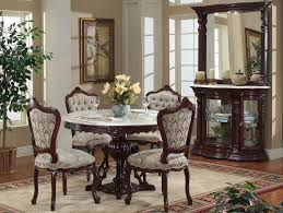 dining rooms chic antique victorian dining tables and chairs