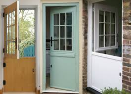 Cottage Doors Exterior Upvc Exterior Back Doors Exterior Doors Ideas