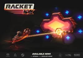 racket nx on steam