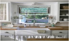Kitchen Farm Sinks Discount Kitchen Unique Kitchen Sink Design Ideas With Over The Sink Shelf