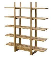 style by amilka simple bookshelves