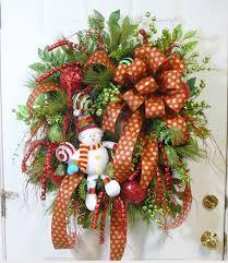 135 best custom wreaths images on