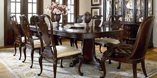 Thomasville Dining Room Table And Chairs by Perfect Thomasville Furniture Dining Room Designs Eksterior Ideas