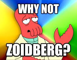 Zoidberg Meme Generator - livememe com futurama zoidberg
