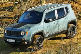 anvil jeep renegade jeep renegade