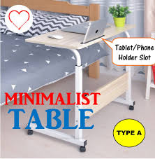 Minimalist Computer by Minimalist Computer Laptop Table U2013 Gracious Treasures