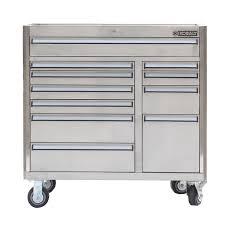 Husky Side Cabinet Tool Box Best 25 Stainless Steel Tool Chest Ideas On Pinterest Steel