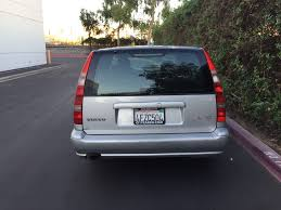 volvo van used 1999 volvo v70 wagon at city cars warehouse inc