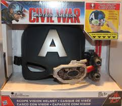 captain america shield light target captain america civil war hasbro magic box mureview