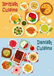 jeux de cuisine de poisson cuisine britannique et danoise jeu de ragoût de légumes de poisson