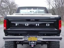 1985 Ford F100 1985 Ford F 150 Xl Lifted North Carolina Truck Classic Ford F