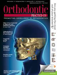 Orthodontic Practice US   July August      Issue   Vol    by