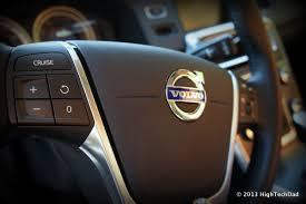 volvo steering wheel file steering wheel closeup 2013 volvo s60 t5 awd 8388958639