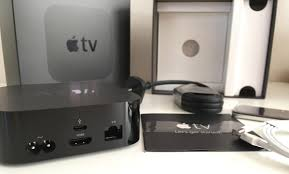 can the apple tv 4 make it as our primary media center aaron parker