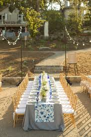 table runner rentals la tavola linen rental tuscany with blue