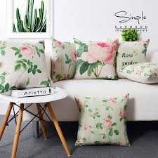 Cushions Shabby Chic by Compare Prices On Rose Cushions Online Shopping Buy Low Price