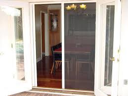 Screen Doors For Patio Doors Patio Door Screen Best Patio Door Screen Ideas On Patio Doors