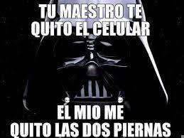 Memes De Star Wars - 21 memes de star wars que harán reir a los jedis mexicanos star