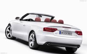 2010 audi a5 cabriolet 2010 audi a5 cabriolet widescreen car pictures 06 of 28