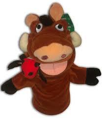 lion puppet pumba disney lion king warthog soft plush puppet