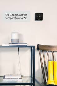 Total Connect Comfort Honeywell Honeywell Adds Google Home To Its Growing List Of Smart Home