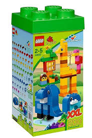 lego duplo tower 10557 ebay