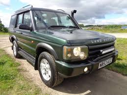 land rover discovery off road bumper used land rover discovery cars for sale in sunderland tyne u0026 wear