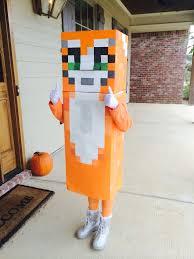 Minecraft Halloween Costumes Stampylongnose Costume Stampy Cat Diy Stampycat Costumes