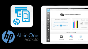 printer app for android hp inc introduces new mobile printing app the recycler