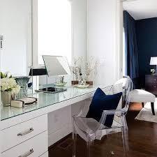 Clear Vanity Table Clear Acrylic Vanity Chair Design Ideas
