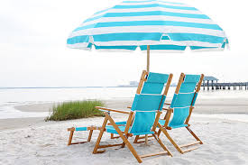 Beach Umbrella And Chairs Rent Beach Chairs In Ocean Springs Oceanspringsvacation Com
