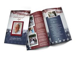 funeral programs online custom design your funeral programs or your memorial programs online